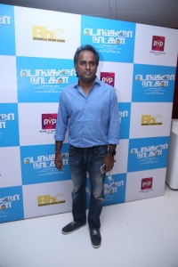 S.Sashikanth @ Bangalore Naatkal Movie Audio Launch Photos
