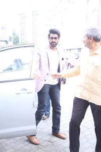 Rana Daggubati @ Bangalore Naatkal Movie Audio Launch Photos