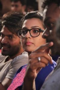 Actress Parvathy @ Bangalore Naatkal Movie Press Meet Stills