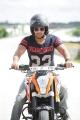 Actor Arya in Bangalore Naatkal Tamil Movie Stills