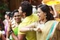 Arya, Sri Divya in Bangalore Naatkal Tamil Movie Stills