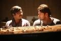 Bobby Simha, Arya in Bangalore Naatkal Tamil Movie Stills