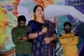 Actress Rajitha @ Bangaru Bullodu Movie Trailer Launch Photos