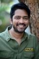 Actor Allari Naresh @ Bangaru Bullodu Movie Trailer Launch Photos