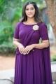 Heroine Pooja Jhaveri @ Bangaru Bullodu Movie Trailer Launch Photos