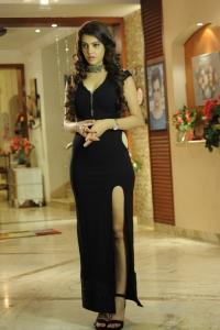 Actress Diksha Panth in Banthi Poola Janaki Movie Stills