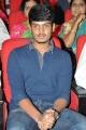 Akash Puri Jagannadh @ Banthipoola Janaki Audio Launch Photos
