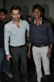 Ram, Dhanraj @ Banthipoola Janaki Audio Launch Photos