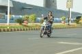 Actor Dhanraj in BanthiPoola Janaki Movie New Pics