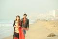 Diksha Panth, Dhanraj in BanthiPoola Janaki Movie New Pics