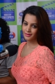 Deeksha Panth @ Banthipoola Janaki Team at Radio City 91.1 FM Photos
