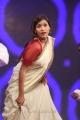 Barbie Handa Saree Hot Stills @ Prema Geema Jantha Nai Audio Launch
