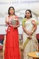 Shriya Saran, K Kavitha @ Basavatarakam Indo American Cancer Hospital 18th Anniversary Celebration Stills