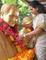 Nizamabad MP Kalvakuntla Kavitha @ Basavatarakam Indo American Cancer Hospital 18th Anniversary Celebration Stills