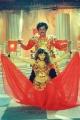 Rajinikanth Nagma in Basha Movie Stills