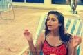 Actress Nagma in Basha Movie Stills