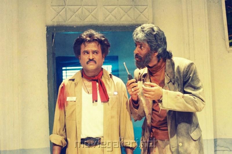 Basha tamil film