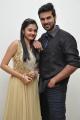 Pragati, Shreayan Kapoor @ Basthi Movie Audio Launch Stills