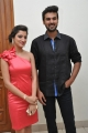 Richa Panai, Shreayan Kapoor @ Basthi Movie Audio Launch Stills