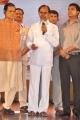 K Chandrashekar Rao @ Basthi Movie Audio Launch Stills