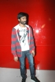 Actor Dhanush at Batman The Dark Knight Rises Premiere Show Stills