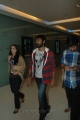Dhanush, Aishwarya at Batman The Dark Knight Rises Premiere Show Stills