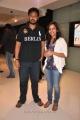 Dayanidhi Azhagiri & Anusha at Batman 3 Premiere Show Chennai Stills