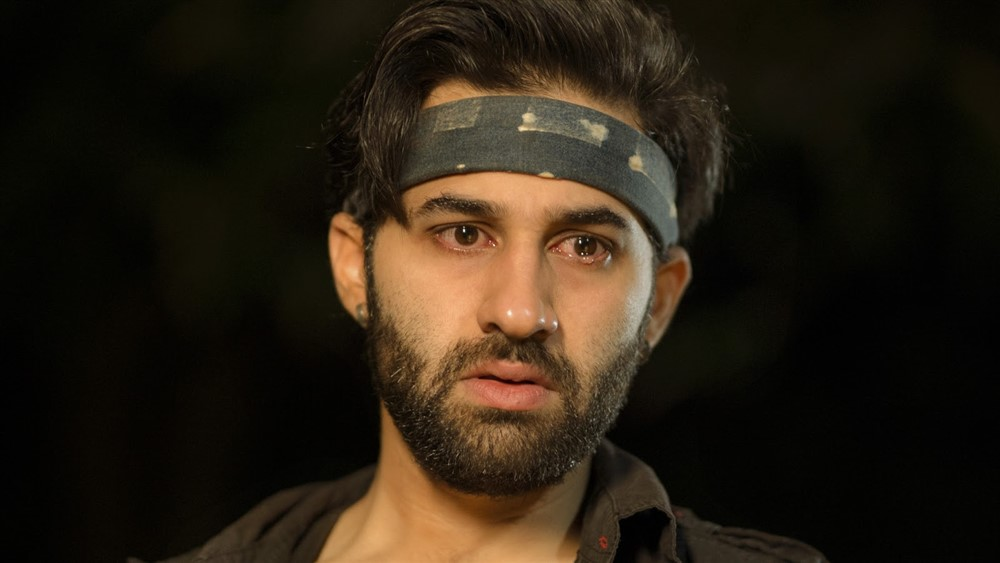 Actor Suri in Beautiful Telugu Movie Stills