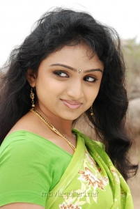 Actress Waheeda Beautiful Photos in Anagarigam 2 Movie