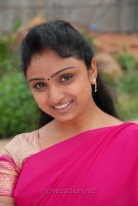 Telugu Actress Vahida Beautiful Stills in Anagarigam Movie