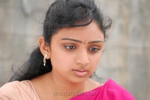 Beautiful Vahida in Saree Photos