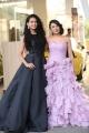 Nitya Naresh, Tejaswi Madivada @ BeautyLand Beauty And Wellness Festival Inauguration Photos