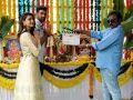 VV Vinayak @ Bellamkonda Sreenivas Kajal Aggarwal Movie Launch Stills