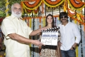 Bengal Tiger Movie Opening Stills