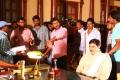 Bengal Tiger Movie Shooting Spot Photos