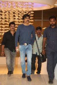 Ravi Teja @ Bengal Tiger Movie Success Meet Stills