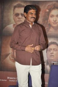 Producer KK Radha Mohan @ Bengal Tiger Movie Success Meet Stills
