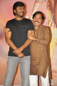 Sampath Nandi,  Suddala Ashok Teja @ Bengal Tiger Video Songs Launch Stills