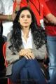 Actress Sridevi Kapoor @ CCL 2012 Match 3 Stills