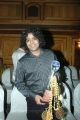 Singer Naresh Iyer at Benze Vaccations Club Awards 2013 Photos