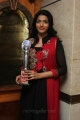 Actress Dhanshika at Benze Vaccations Club Awards 2013 Stills