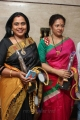 Viji Chandrasekhar, Lakshmi Ramakrishnan at Benze Vaccations Club Awards 2013 Photos