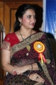 Actress Sukanya at Benze Vaccations Club Awards 2013 Photos