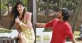 Madhunandan, Bhargavi in Best Actors Telugu Movie Stills