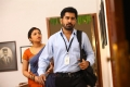 Arundhathi Nair, Vijay Antony in Bethaludu Movie Stills