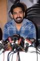 Actor Vijay Antony @ Bethaludu Success Meet Stills