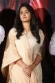 Actress Anushka Shetty @ Bhaagamathie Success Meet Stills