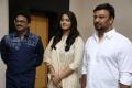 G Ashok, Anushka, Vamsi Promod @ Bhaagamathie Success Meet Stills