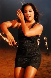 Meghna Naidu in Bhaaja Bhajantreelu Movie Hot Stills