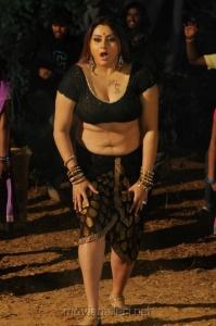 Actress Namitha Spicy Hot in Bhaaja Bhajantreelu Movie Photos